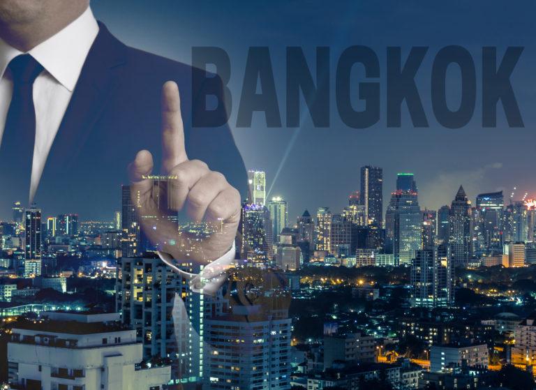 タイ人社員の不正調査